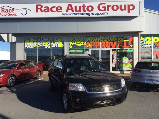 2011 Mitsubishi Endeavor SE (Stk: 16132A) in Dartmouth - Image 1 of 21