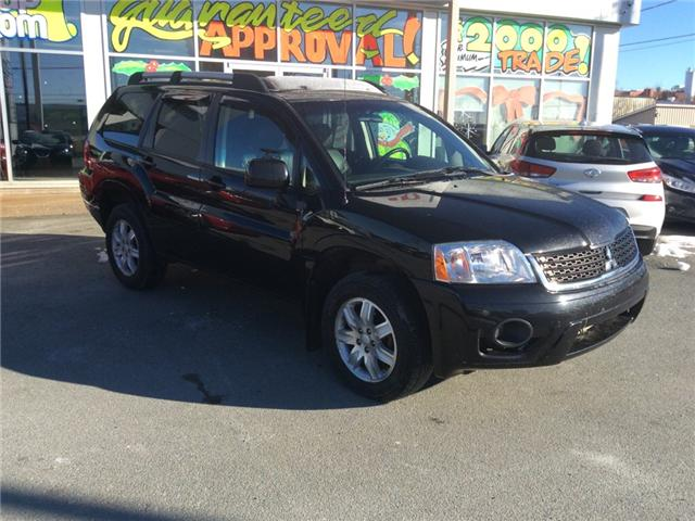 2011 Mitsubishi Endeavor SE (Stk: 16132A) in Dartmouth - Image 2 of 21
