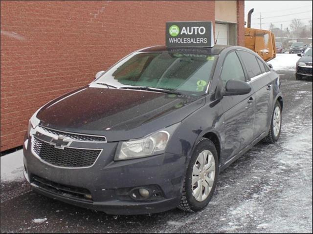 2014 Chevrolet Cruze 1LT (Stk: SUB1697A) in Charlottetown - Image 1 of 6