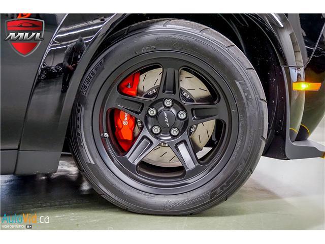 2018 Dodge Challenger SRT Demon (Stk: ) in Oakville - Image 3 of 49