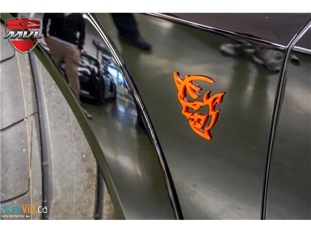 2018 Dodge Challenger SRT Demon (Stk: ) in Oakville - Image 7 of 49