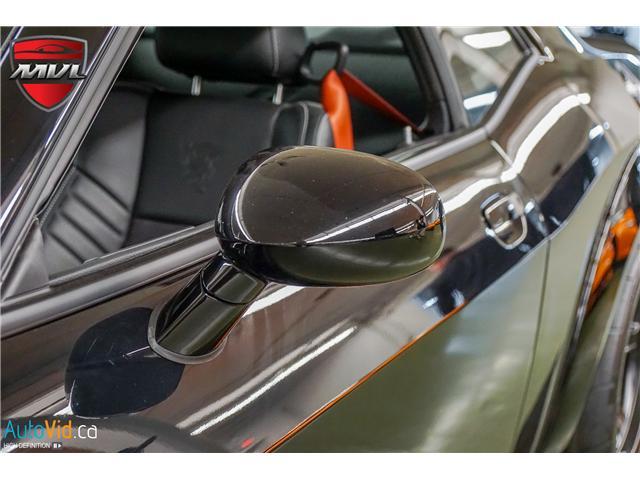 2018 Dodge Challenger SRT Demon (Stk: ) in Oakville - Image 9 of 49