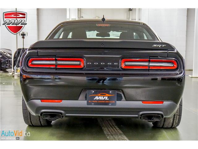 2018 Dodge Challenger SRT Demon (Stk: ) in Oakville - Image 13 of 49