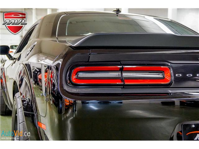 2018 Dodge Challenger SRT Demon (Stk: ) in Oakville - Image 19 of 49
