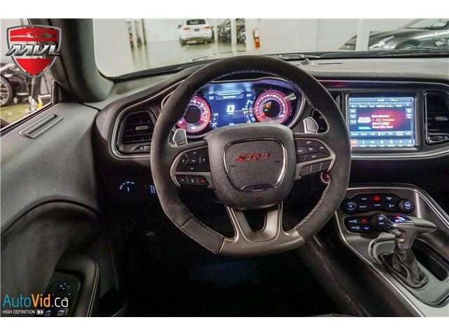2018 Dodge Challenger SRT Demon (Stk: ) in Oakville - Image 27 of 49