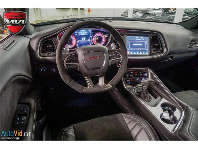 2018 Dodge Challenger SRT Demon (Stk: ) in Oakville - Image 28 of 49