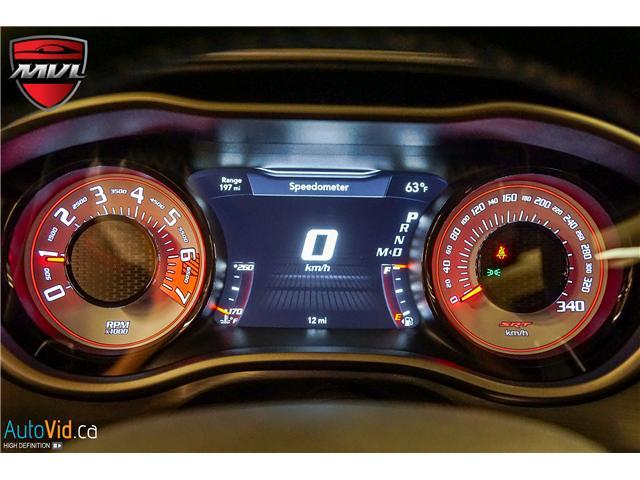 2018 Dodge Challenger SRT Demon (Stk: ) in Oakville - Image 33 of 49