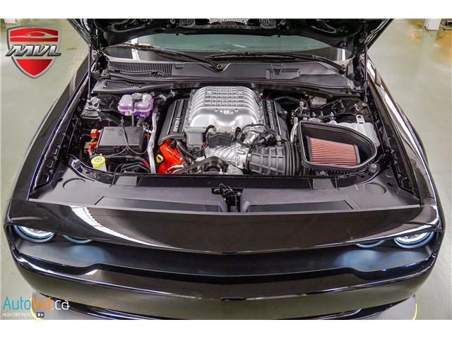 2018 Dodge Challenger SRT Demon (Stk: ) in Oakville - Image 36 of 49