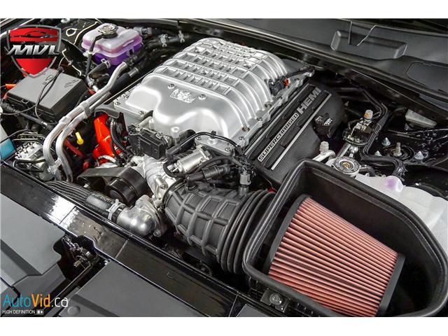 2018 Dodge Challenger SRT Demon (Stk: ) in Oakville - Image 37 of 49