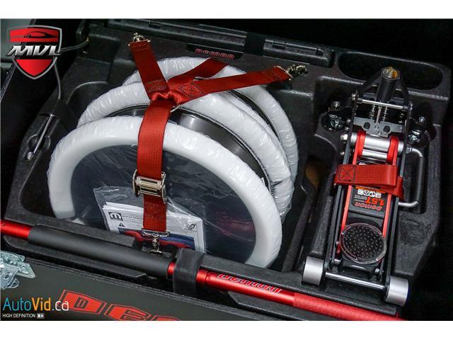 2018 Dodge Challenger SRT Demon (Stk: ) in Oakville - Image 45 of 49