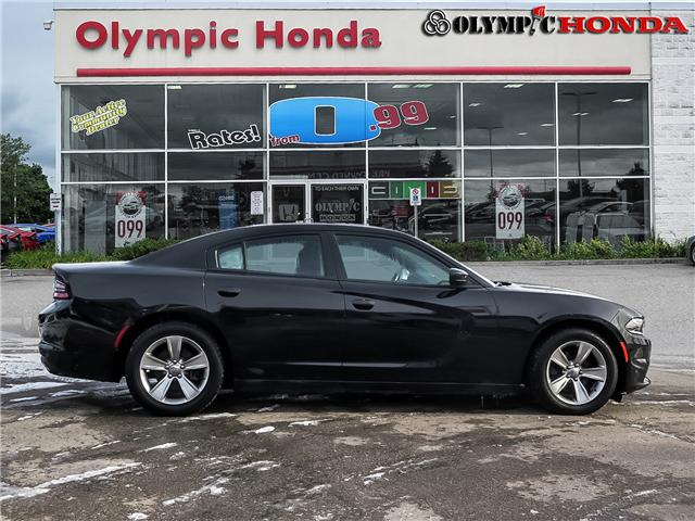2015 Dodge Charger SXT SXT at $21880 for sale in Guelph