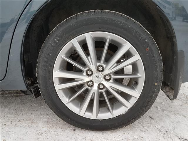 2015 Toyota Corolla LE (Stk: A2607) in Saskatoon - Image 10 of 23