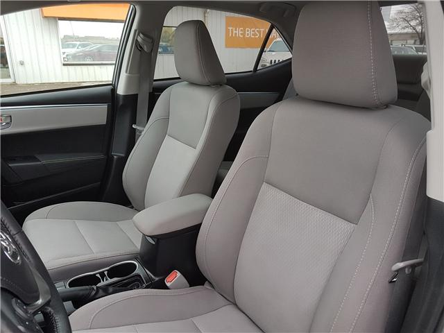 2015 Toyota Corolla LE (Stk: A2607) in Saskatoon - Image 16 of 23