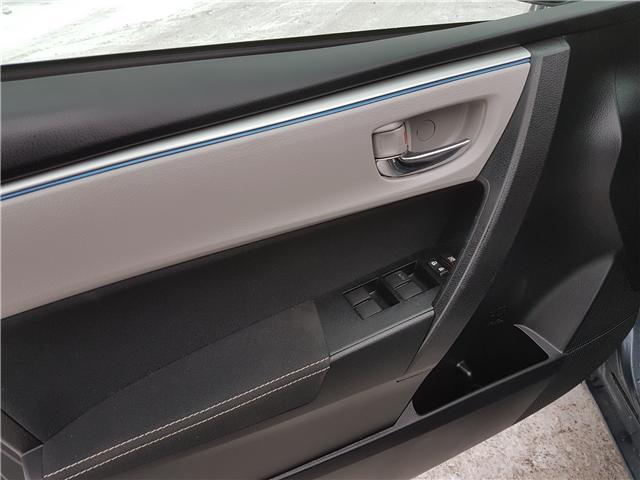 2015 Toyota Corolla LE (Stk: A2607) in Saskatoon - Image 17 of 23