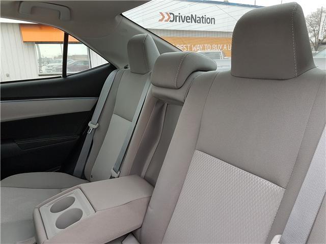 2015 Toyota Corolla LE (Stk: A2607) in Saskatoon - Image 23 of 23
