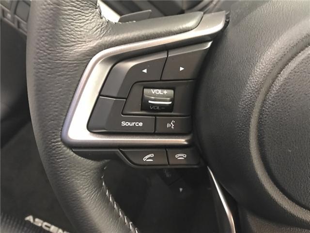 2019 Subaru Ascent Touring (Stk: 199105) in Lethbridge - Image 27 of 28