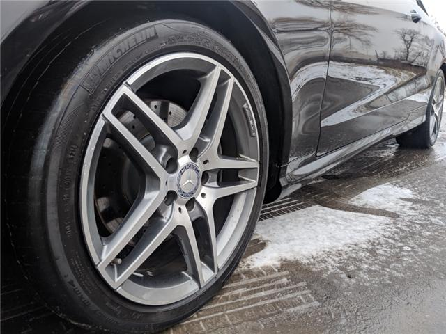2016 Mercedes-Benz E-Class Base (Stk: ) in Bolton - Image 10 of 26
