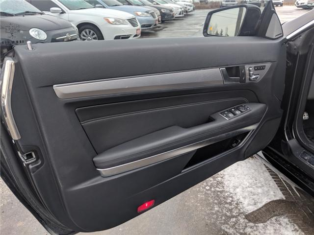 2016 Mercedes-Benz E-Class Base (Stk: ) in Bolton - Image 11 of 26