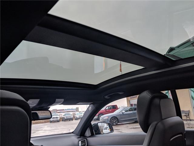 2016 Mercedes-Benz E-Class Base (Stk: ) in Bolton - Image 25 of 26
