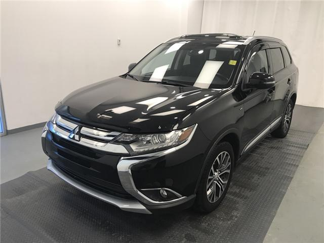 2016 Mitsubishi Outlander SE (Stk: 193173) in Lethbridge - Image 1 of 26