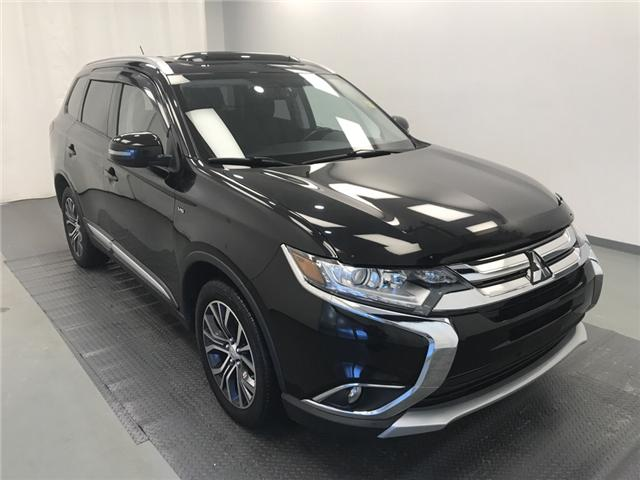 2016 Mitsubishi Outlander SE (Stk: 193173) in Lethbridge - Image 4 of 26