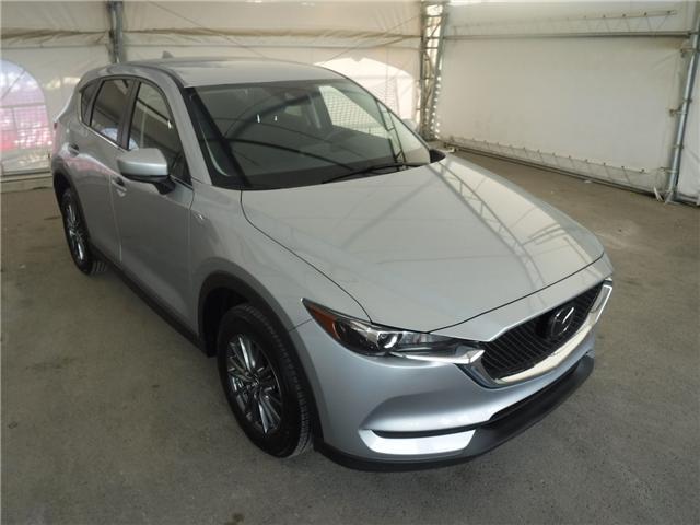 2018 Mazda CX-5 GX (Stk: B367732) in Calgary - Image 3 of 26