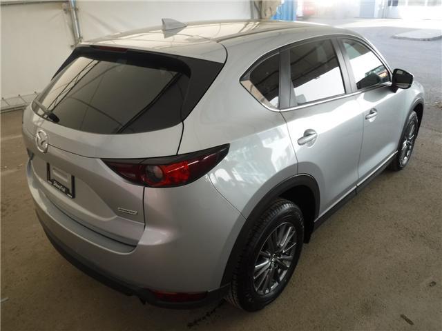 2018 Mazda CX-5 GX (Stk: B367732) in Calgary - Image 6 of 26
