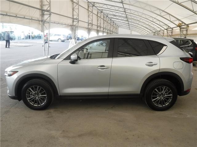 2018 Mazda CX-5 GX (Stk: B367732) in Calgary - Image 9 of 26