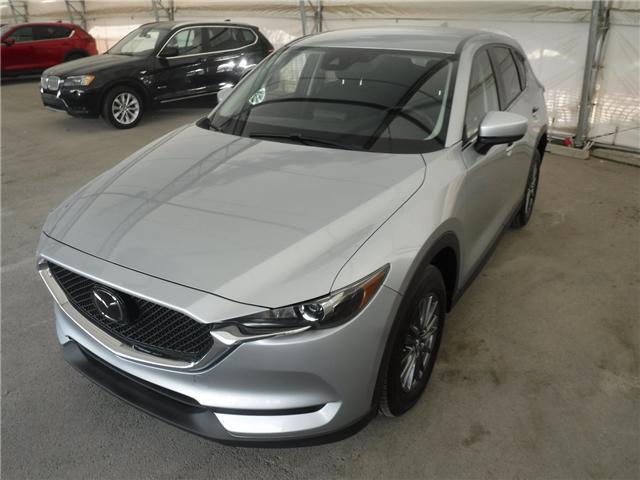 2018 Mazda CX-5 GX (Stk: B367732) in Calgary - Image 10 of 26