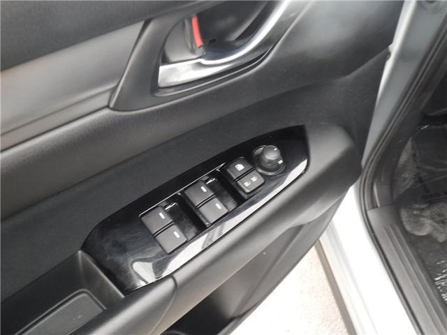 2018 Mazda CX-5 GX (Stk: B367732) in Calgary - Image 12 of 26