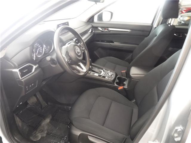 2018 Mazda CX-5 GX (Stk: B367732) in Calgary - Image 13 of 26