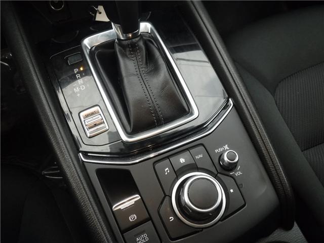 2018 Mazda CX-5 GX (Stk: B367732) in Calgary - Image 19 of 26