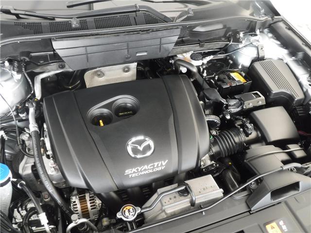 2018 Mazda CX-5 GX (Stk: B367732) in Calgary - Image 24 of 26