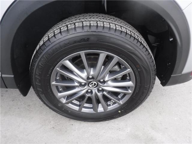 2018 Mazda CX-5 GX (Stk: B367732) in Calgary - Image 25 of 26