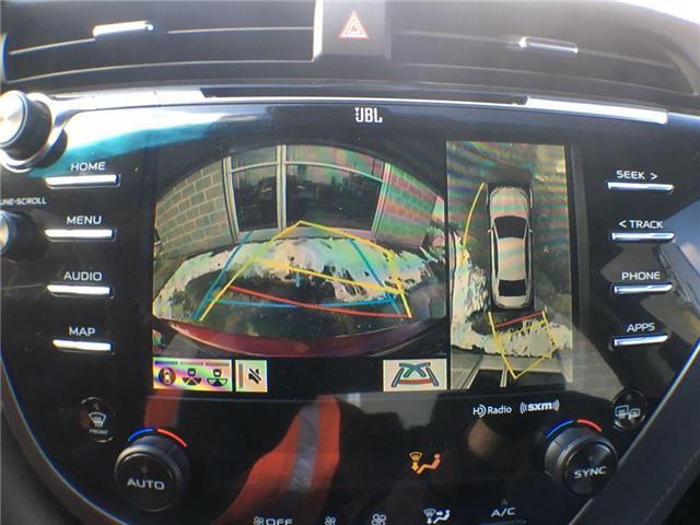 2018 Toyota Camry HYBRID XLE (Stk: 43056) in Brampton - Image 15 of 25