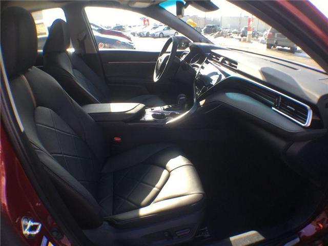 2018 Toyota Camry HYBRID XLE (Stk: 43056) in Brampton - Image 23 of 25
