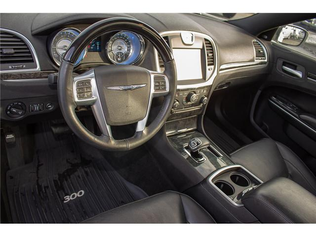 2012 Chrysler 300 Limited (Stk: EE899360B) in Surrey - Image 8 of 24