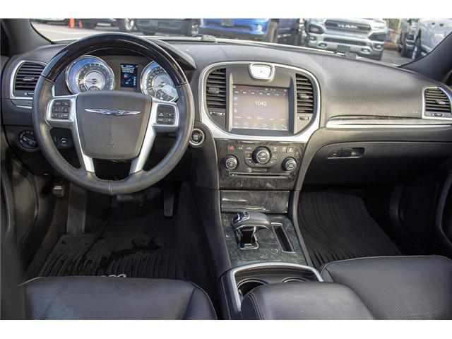 2012 Chrysler 300 Limited (Stk: EE899360B) in Surrey - Image 11 of 24