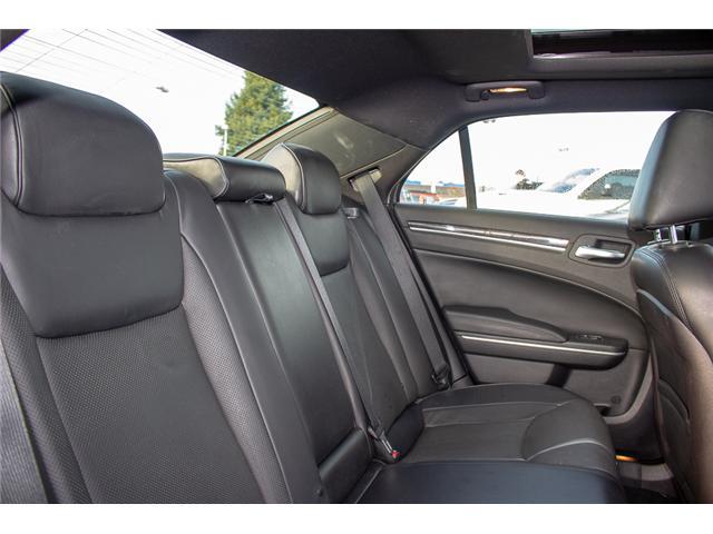 2012 Chrysler 300 Limited (Stk: EE899360B) in Surrey - Image 13 of 24
