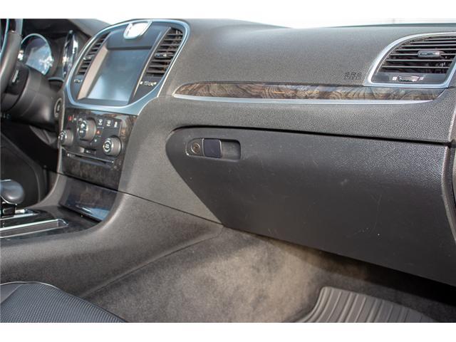 2012 Chrysler 300 Limited (Stk: EE899360B) in Surrey - Image 16 of 24