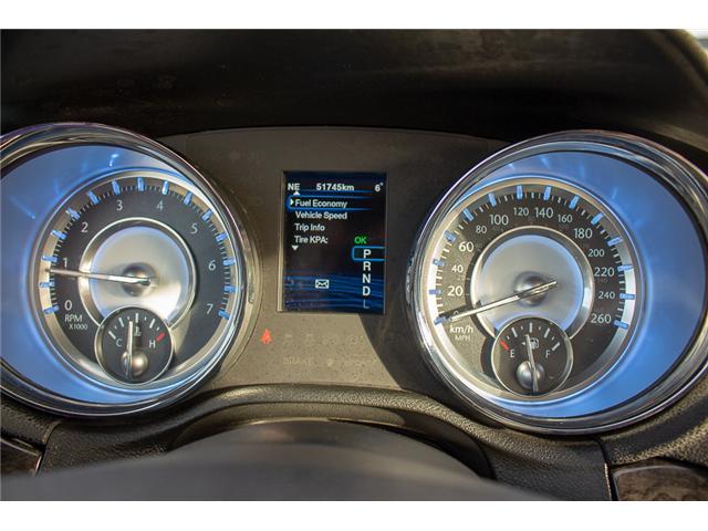 2012 Chrysler 300 Limited (Stk: EE899360B) in Surrey - Image 20 of 24
