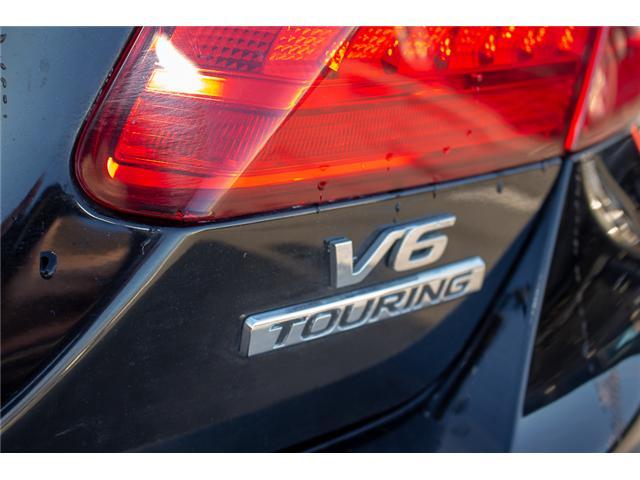 2015 Honda Accord Touring V6 (Stk: J374907A) in Surrey - Image 8 of 25