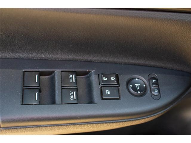 2015 Honda Accord Touring V6 (Stk: J374907A) in Surrey - Image 16 of 25