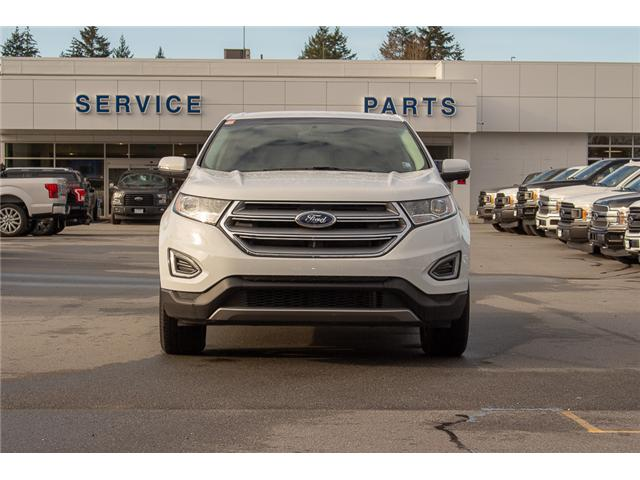 2018 Ford Edge SEL (Stk: P0507) in Surrey - Image 2 of 30