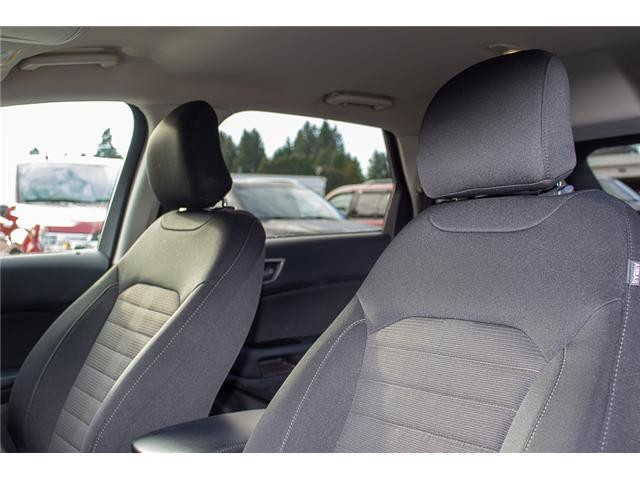 2018 Ford Edge SEL (Stk: P0507) in Surrey - Image 13 of 30