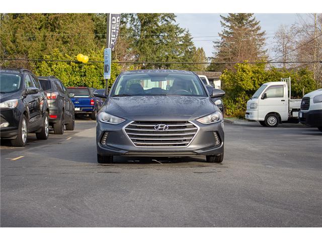 2017 Hyundai Elantra GL (Stk: P3579) in Surrey - Image 2 of 26