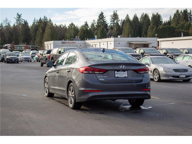 2017 Hyundai Elantra GL (Stk: P3579) in Surrey - Image 5 of 26
