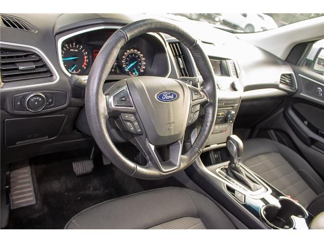 2018 Ford Edge SEL (Stk: P0507) in Surrey - Image 14 of 30