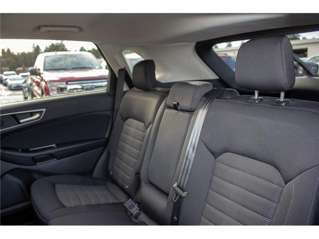 2018 Ford Edge SEL (Stk: P0507) in Surrey - Image 15 of 30