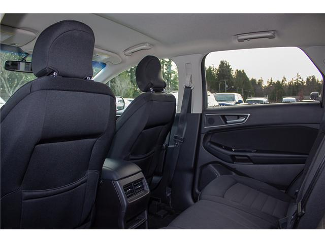 2018 Ford Edge SEL (Stk: P0507) in Surrey - Image 16 of 30